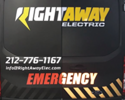 Right Away Electric
